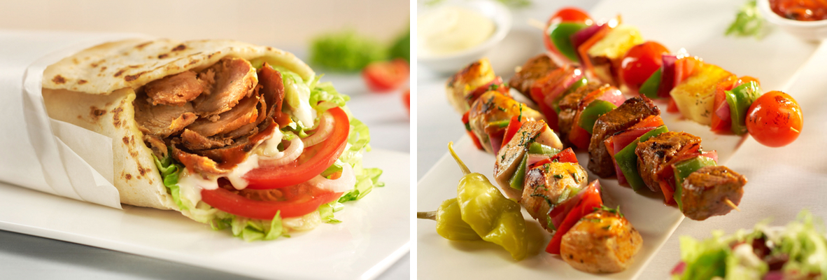 Skewerz kebabz authentic fresh mediterranean cuisine for Authentic mediterranean cuisine