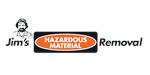 Jim's Hazardous Material Removal